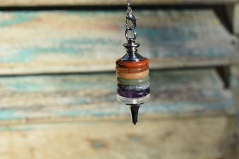 Pendulums for dowsing