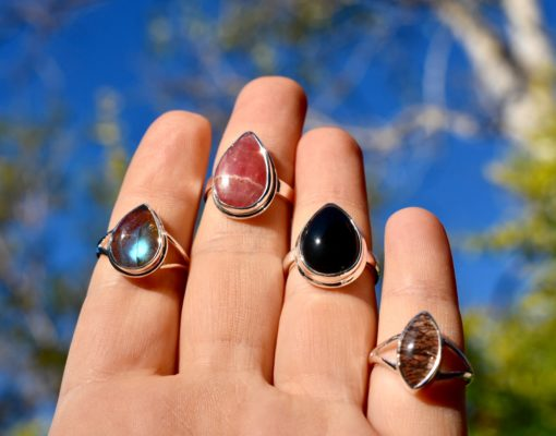 sterling-silver-rings-jewellery-Rutilated-Quartz
